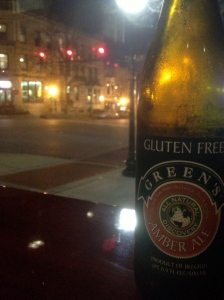 Green's Amber Ale